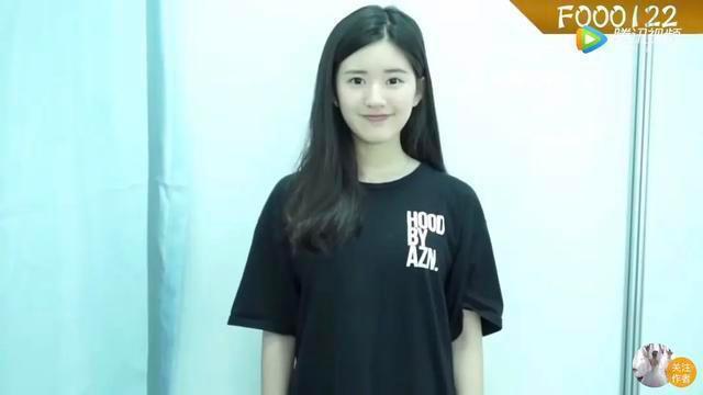 Video casting năm 18 của Triệu Lộ Tư được đăng tải, vẻ ngoài dễ thương và trong sáng khiến người xem yêu quý ảnh 13