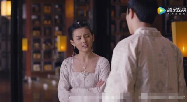 Cửu Châu phiêu miễu lục: Nữ chính Tống Tổ Nhi gây chú ý vì gương mặt no tròn ảnh 9