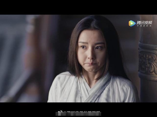 Cửu Châu phiêu miễu lục: Nữ chính Tống Tổ Nhi gây chú ý vì gương mặt no tròn ảnh 7