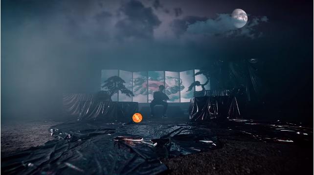 Beakhyun xuất hiện giữa khung cảnh ma mị, đầy bí ẩn trong teaser album mới.