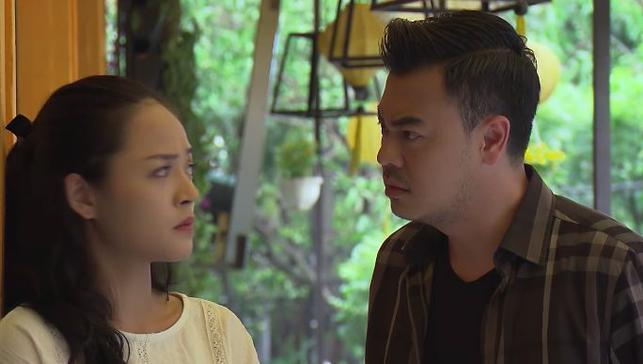 Preview Về Nhà Đi Con tập 79: Nhìn Thư đau khổ, ông Sơn hối hận khi đã khuyên Vũ ly hôn ảnh 3
