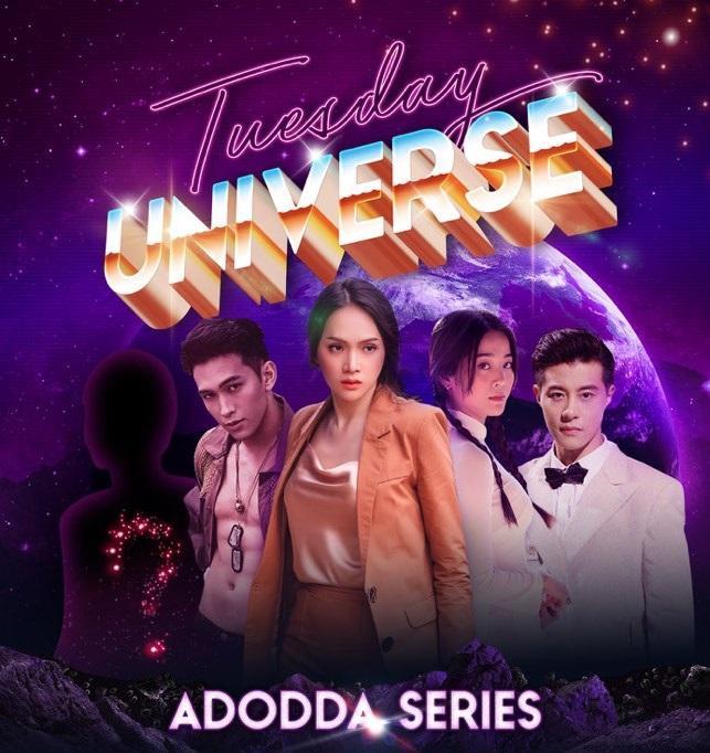 Kênh Youtube của Hương Giang đạt nút Vàng triệu sub: Fan chờ cái kết đỉnh của #ADODDA4 ảnh 2