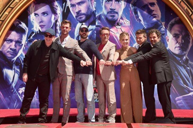 Avengers: Endgame chính thức vượt mặt Avatar để trở thành siêu phẩm điện ảnh có doanh thu lớn nhất thế giới ảnh 3