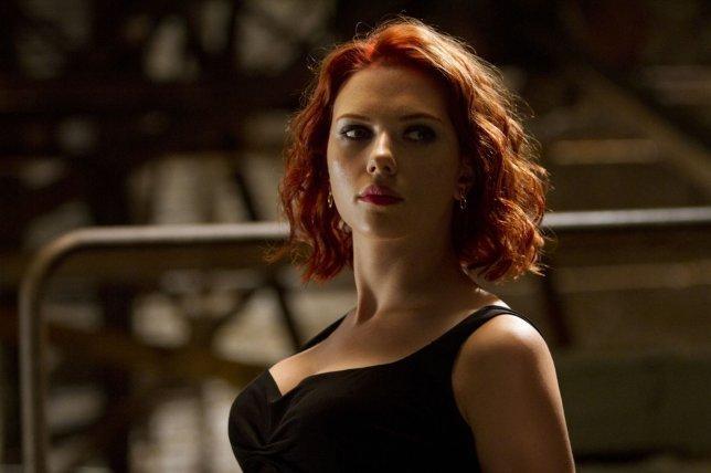 Không thể chờ đến lúc Black Widow lại một lần nữa xuất hiện trên màn ảnh lớn.