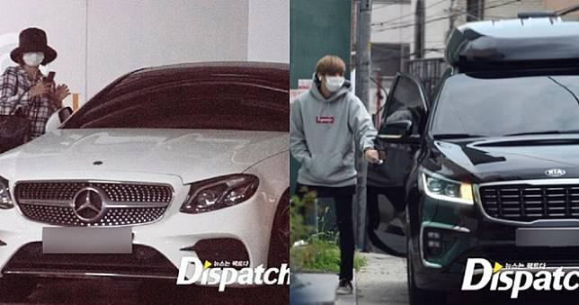 Trong tập phát sóng mới nhất của Section TV từ đài MBC, Dispatch lần đầu tiết lộ nguyên nhân vì sao lịch trình công bố chuyện hẹn hò của Kang Daniel và Jihyo lại trễ hơn dự kiến.