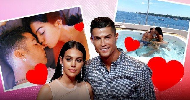 Ronaldo và Georgina sẽ có một đám cưới trong mơ.