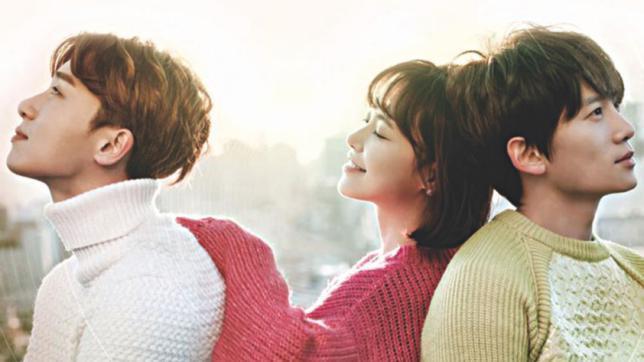 Top 11 phim Hàn bất hủ, không mọt phim nào không biết ảnh 3