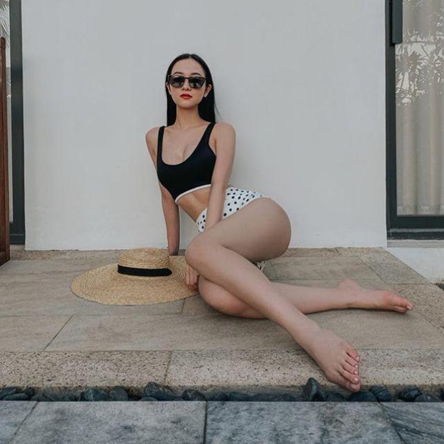 Sao Việt cách li tại gia: 2 thái cực rõ rệt, người kín như bưng  người gợi cảm vô đối ảnh 7