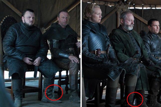 Thuyết âm mưu: HBO cố tình dìm 'Game of Thrones' để nâng loạt series cực đỉnh phía sau ảnh 2