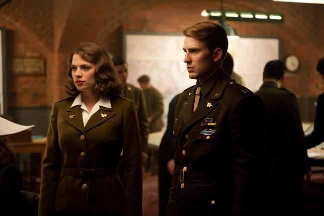 Hiện các fan MCU đều đang mong ngóng Captain America tiết lộ kế hoạch xuyên không của mình.