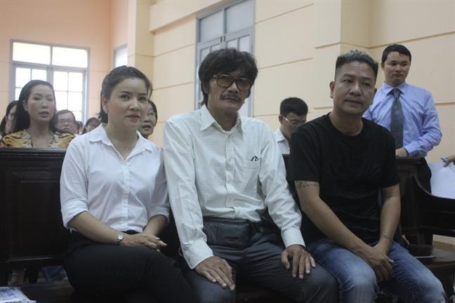 Đạo diễn - NSƯT Công Ninh.
