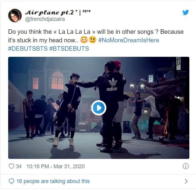 Trò đùa Cá tháng Tư oái oăm của ARMY: BTS lọt top trending Twitter với ca khúc debut No More Dream ảnh 5