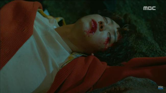 Anh chàng qua đời trong lúc xô xát với nhân vậtChoi Tae Ho.