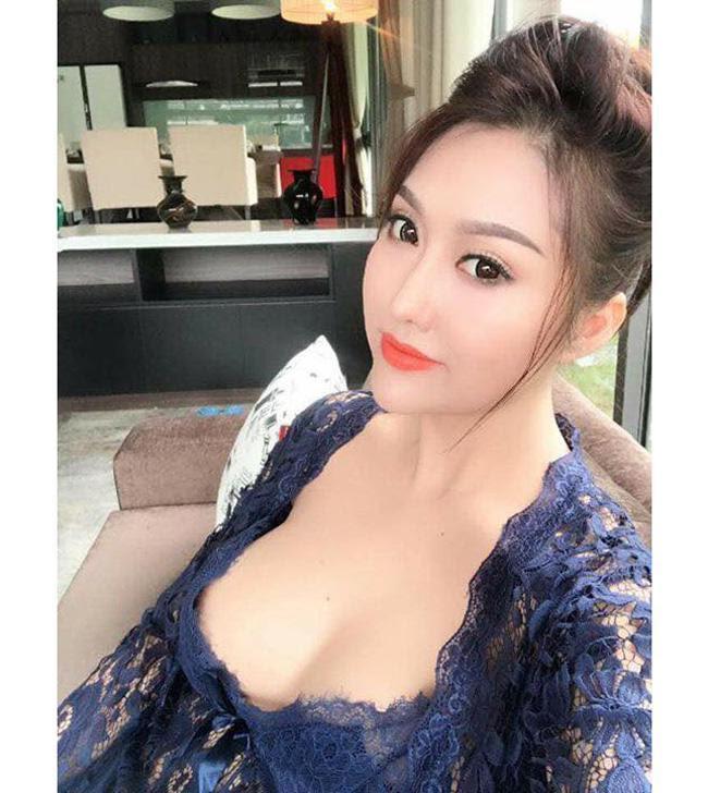 Đã 36 tuổi, Phi Thanh Vân vẫn khiến nhiều người suýt xoa khi ngắm nhìn