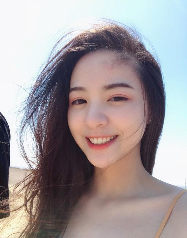 Gương mặt xinh đẹp cùng nụ cười ngọt ngào của Helen có thể đốn tim bất kì ai