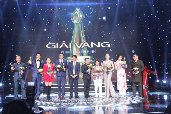 Liên hoan truyền hình toàn quốc lần thứ 38 tổ chức tại Đà Lạt.