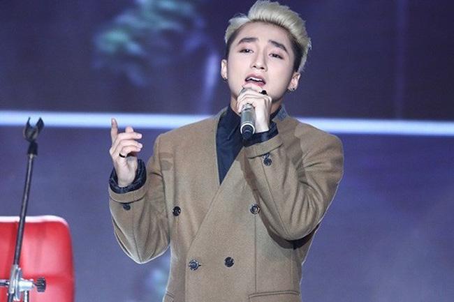Sơn Tùng M-TP thể hiện Thái Bình mồ hôi rơi tại The Remix 2015.