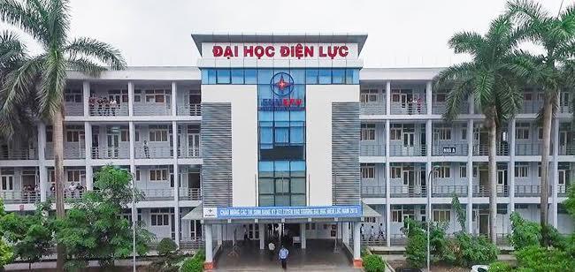 Trường Đại học Điện lực Hà Nội