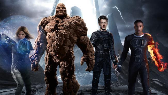 Fantastic Four lên kế hoạch reboot tại MCU vào năm 2022 ảnh 2