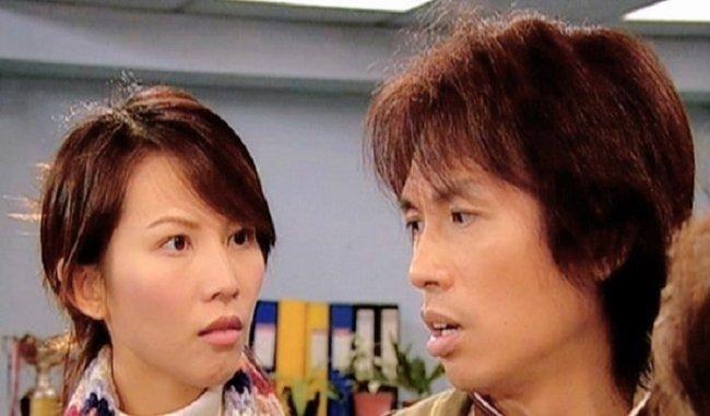 Những nữ diễn viên TVB đẹp không ngờ khi để tóc ngắn ảnh 8