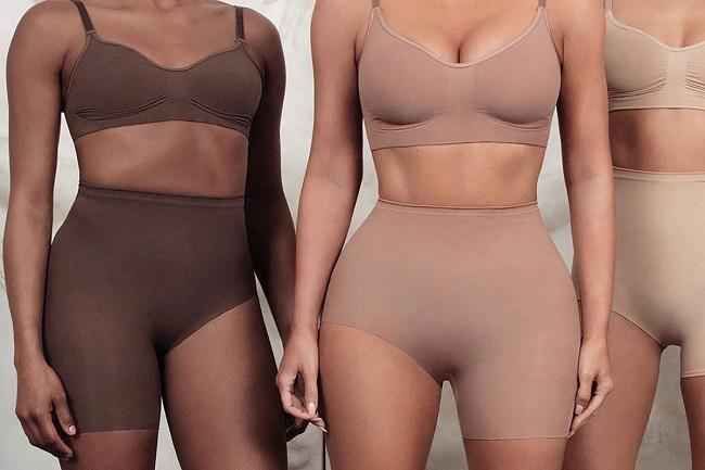 Bộ sưu tập nội y định hình phù hợp cho các thân hình phụ nữ có body đầy đặn
