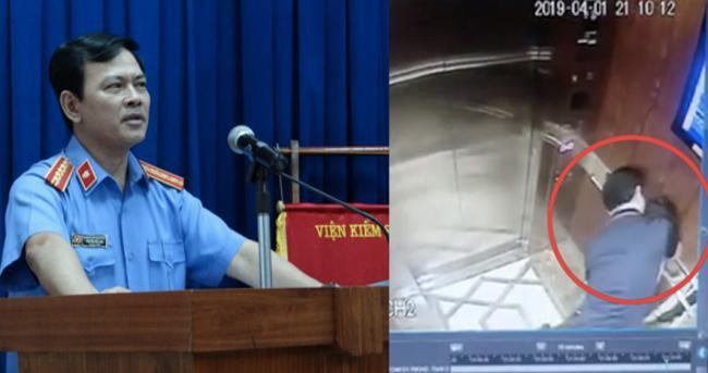 Cơ quan tố tụng tiếp tục bảo lưu quan điểm và đề nghị truy tố, truy tố bị can Nguyễn Hữu Linh.