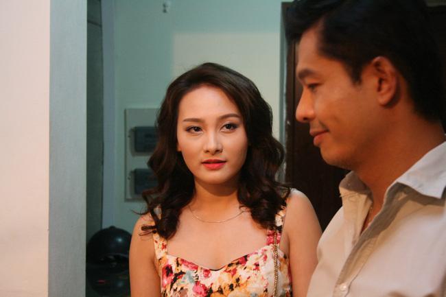 Bảo Thanh đóng vai Quỳnh trong Hợp đồng hôn nhân