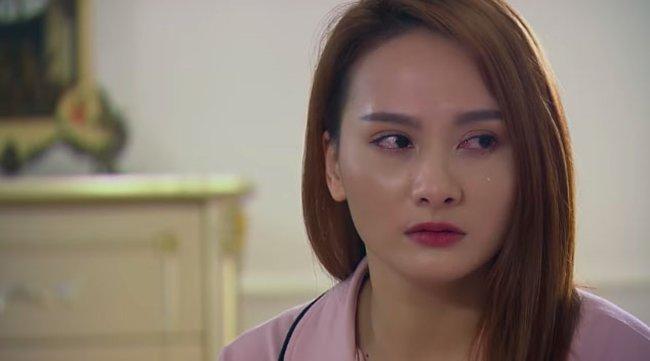 Những cảnh khóc ấn tượng của Bảo Thanh trong Về Nhà Đi Con.