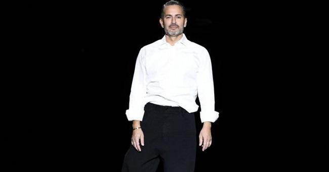 """NTK Marc Jacobs là một trong những NTK luôn biết đi đầu trong giới thời trang mặc cho quá khứ có những """" vết nhơ"""""""