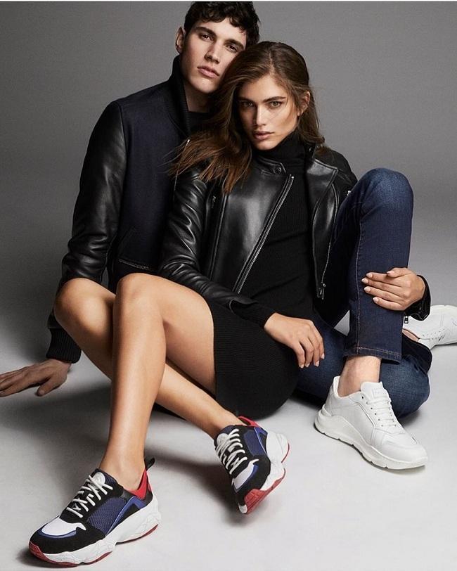 Valentina là người mẫu chuyển giới được rất nhiều hãng thời trang lớn chú ý và mời về hợp tác cùng