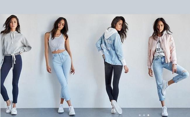 Thương hiệu quốc dân của giới trẻ đang đứng trước nguy cơ phá sản, hiện hãng đang cố gắng tập trung cho mảng online cạnh tranh với các nhãn hàng khác.