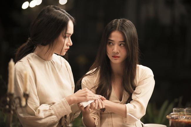 Hương Giang đã mang lại những cảm xúc khó quên cho người hâm mộ khi diễn xuất trong MV.