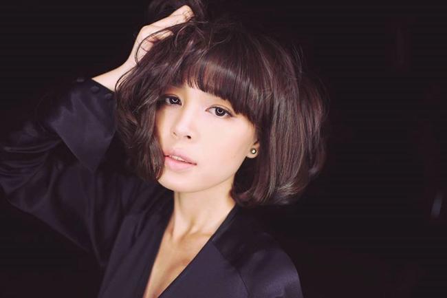 Linh Lê vừa là nhà văn, vừa làm việc trong lĩnh vựa tài chính, ngân hàng