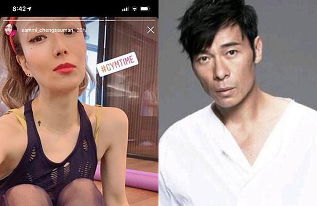 Huỳnh Tâm Dĩnh mang thai con của Hứa Chí An, cả hai sẽ kết hôn tại Mỹ? ảnh 5