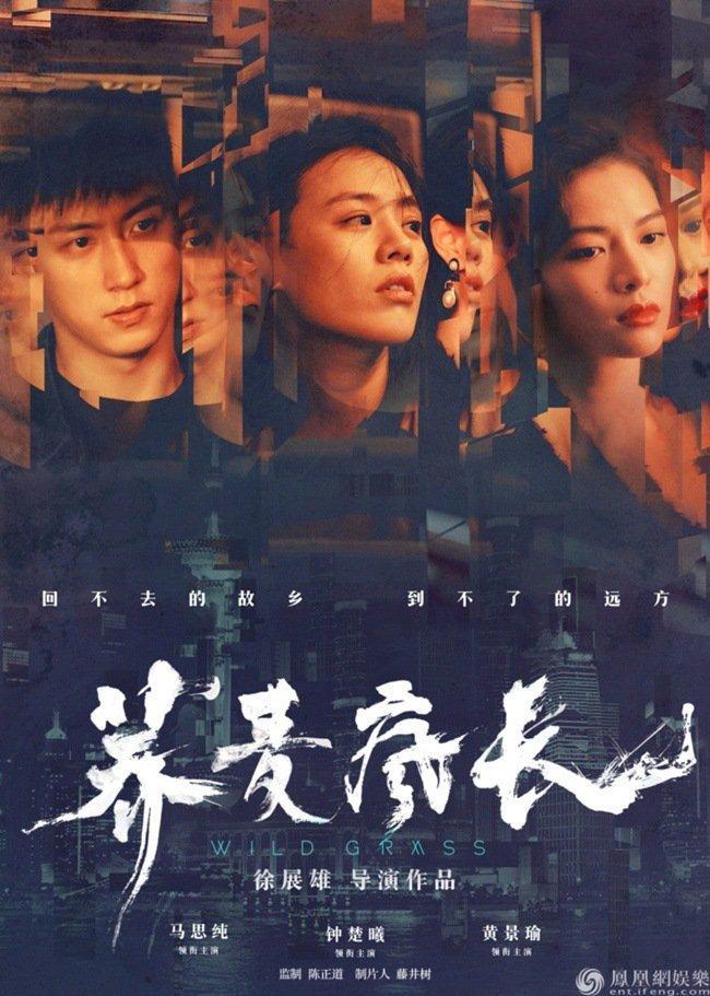 Hoàng Cảnh Du sẽ tái xuất màn ảnh nhỏ 2020 với 11 tác phẩm điện ảnh ảnh 2