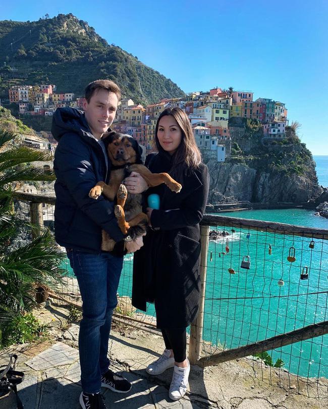 Sau một năm kết hôn, cuộc sống của cô gái gốc Việt làm dâu hoàng gia đất nước siêu giàu Monaco giờ ra sao? ảnh 2