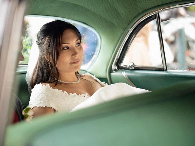 Cô dâu hoàng gia gốc Việt tại đất nước siêu giàu Monaco khoe bụng bầu và tiết lộ giới tính của em bé hoàng tộc ảnh 7