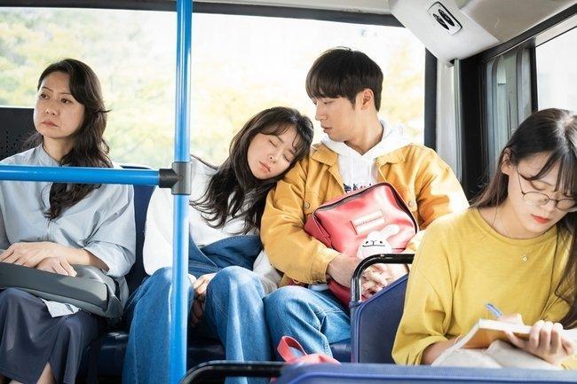 SỐC: Phim củaChoi Kang Hee đạt rating khủng khi lên sóng, đè bẹp rating phim Quân vương bất diệt của Lee Min Ho ảnh 3