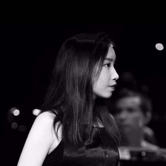 Nổi trội về ngoại hình và tài năng âm nhạc, con gái út Mỹ Linh được khen ngợi càng lớn càng giống mẹ ảnh 10