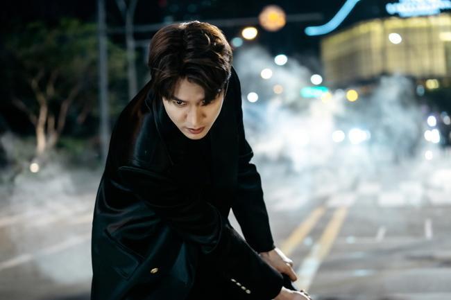 Rating phim Quân vương bất diệt của Lee Min Ho tiếp tục giảm thấp nhất kỷ lục mặc dù phim Thế giới hôn nhân đã kết thúc ảnh 4