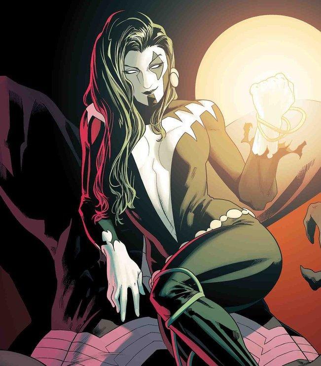 Venom 2: Naomie Harris có thể vào vai nhân vật phản diện kinh điển Shriek! ảnh 3