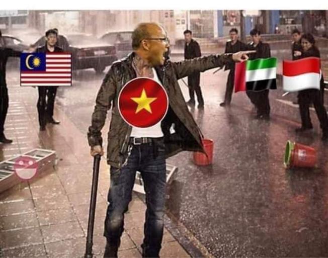 """Sau Indonesia, Việt Nam sẽ làm lẩu Thái """"siêu to khổng lồ""""."""