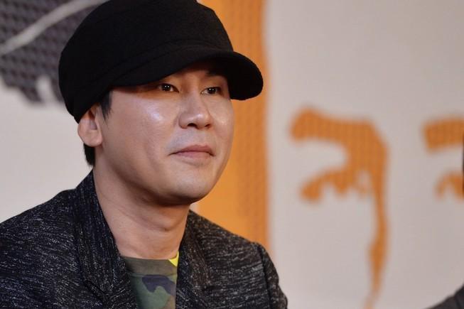 Cảnh sát sẽ không cáo trạng Yang Hyun Suk tội mại dâm vì không đủ bằng chứng ảnh 1
