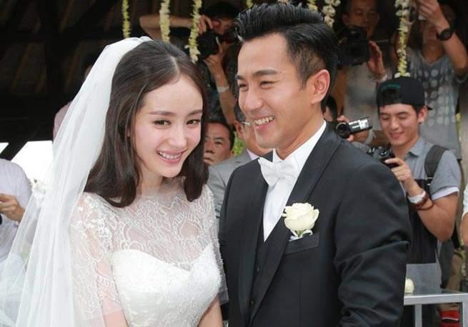 Lưu Khải Uy đón mùa xuân thứ 2 sau ly hôn với Dương Mịch? ảnh 15