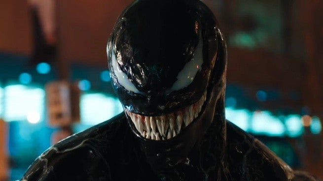 Venom 2: Naomie Harris có thể vào vai nhân vật phản diện kinh điển Shriek! ảnh 0