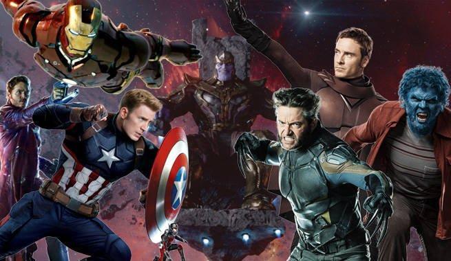Marvel sẽ khá chật vật trong việc đưa các X-Men vào MCU ảnh 5
