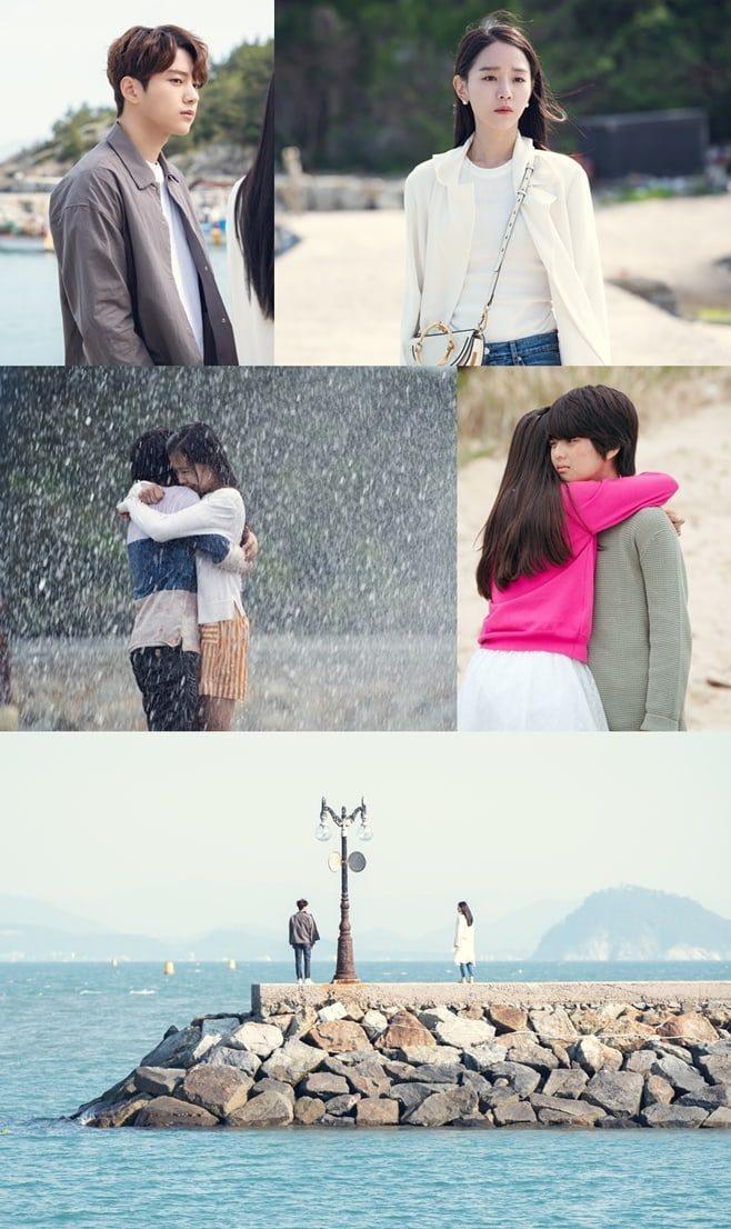 Sứ mệnh cuối của Thiên Thần: Tình Yêu của L và Shin Hye Sun có gì hot? ảnh 2
