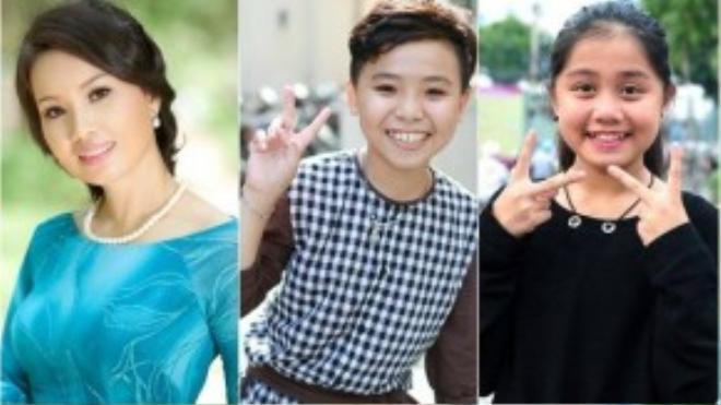 5 ứng cử viên lọt top hạng mục Ca sĩ hát nhạc âm hưởng dân ca tại giải Mai Vàng năm nay.