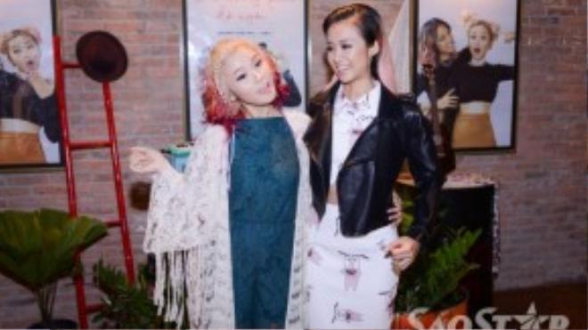 Trương Thảo Nhi bất ngờ kết hợp cùng Su Boi trong MV mới.