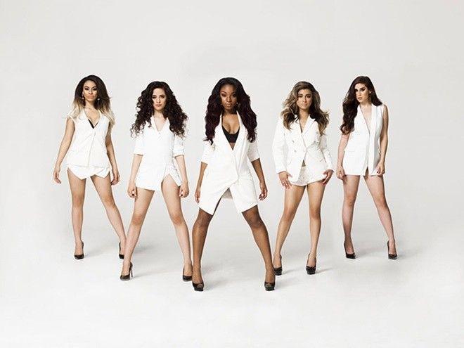 Fifth Harmony và Little Mix  Hai girlgroup đình đám nhất US-UK ảnh 1